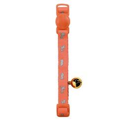 Hunter Smart Ошейник Neon оранжевый