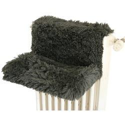 Zolux Гамак для кошки «YETI» серый