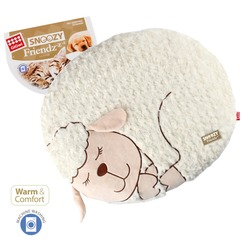 "Gigwi лежанка ""ОВЕЧКА"" для кошек и собак 57 см арт.75114"