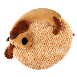 """Gigwi Лежанка """"Собака"""" 3 D Для кошек и маленьких собак 57 см арт.75415"""