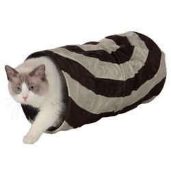 Trixie Тоннель для кошки, шуршащий, 50 см, диаметр 25 см., арт. 4301