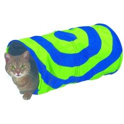 Trixie Тоннель для кошки, шуршащий, 25 х 50 см