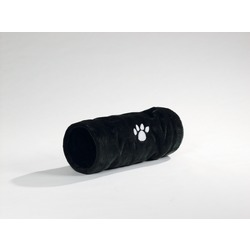 IPTS Тоннель для кошек, цвет черный