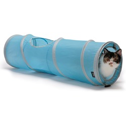 "Kitti City Тоннель-Шуршалка для кошек: Космос. ""Kitty Tunnel"""