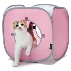 "Kitti City Домик для кошек Кубик Рубик. ""Kitty Play Cube"""