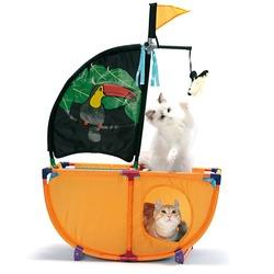 "Kitty City Игровой комплекс Карибская жемчужина. ""Caribbean Cruiser"""