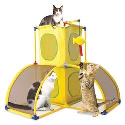 "Kitty City Игровой комплекс: Версаль. ""Kitty Play Palace"""
