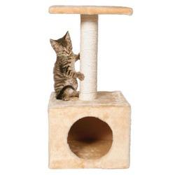 "Trixie Домик д/кошек ""Zamora"" с площадкой 61см, арт. 43351"