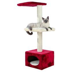 """Trixie Домик для кошки """"Elena"""" 109см красный/бежевый, арт. 43821"""