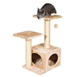 "Trixie Домик д/кошек ""Velencia"" бежевый высота 71см, арт. 43771"