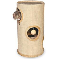 """Trixie Домик д/кошек """"Труба"""" (""""Samuel""""), сизаль, высота 70 см, диаметр 37 см, арт. 4330"""