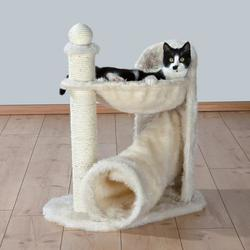 """Trixie Домик для кошки """"Gandia"""" 68см, кремовый, арт. 44551"""