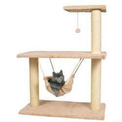 """Trixie Домик для кошки """"Morella"""" высота 96см, арт. 43961"""