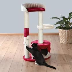 "Trixie Домик для кошки ""Pilar"" 100см беж/красный, арт. 44821"