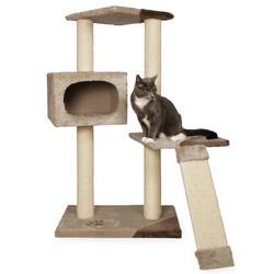 "Trixie Комплекс д/кошек ""Almera"" бежевый/коричневый 106см, арт. 43601"