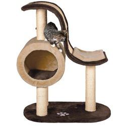"""Trixie Домик д/кошек """"Nerja"""" бежевый/коричневый 99см, арт. 44100"""
