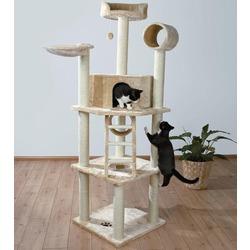 "Trixie Домик д/кошек ""Montilla"" бежевый 212см, арт. 43631"