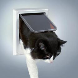 Trixie Дверца для кошки магнитная (16,5х21,6см) , арт. 3869