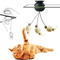 Frolicat Sway интерактивная игрушка для кошек