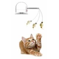 Frolicat Twitch интерактивная игрушка для кошек