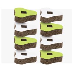 Hagen сменные блоки для Сatit Senses 2.0 (8 штук)