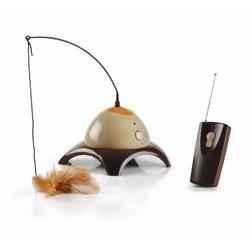 IPTS Электронная игрушка для кошек «Поймай Меня», 15*15*8см