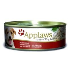 Applaws консервы для собак с курицей и рисом, 156 гр