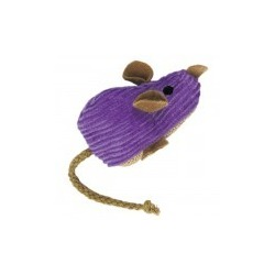 """Kong """"Мышки"""" игрушка для кошек с кошачьей мятой +баночка с мятой"""