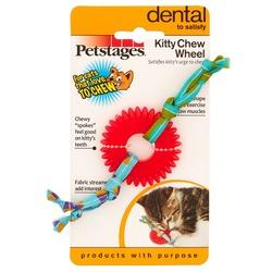 Pet Stages Dental Колесико игрушка для кошек