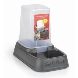IPTS миска-дозатор для воды/корма