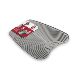 Stefanplast Коврик для туалета Cleaner Little Carpet, 39x35см
