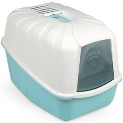 MPS био-туалет KOMODA 54х39х40см с совком, цвет аквамарин