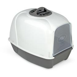 MPS туалет Pixi 52х39х39 см, цвет серый