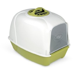 MPS туалет Pixi 52х39х39 см, цвет салатовый