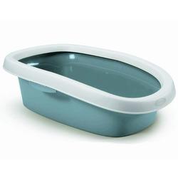 Stefanplast Туалет Sprint-10 с рамкой, синий