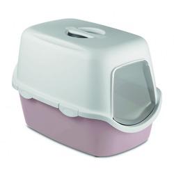 Stefanplast туалет-домик Cathy, пудровый