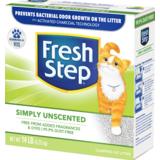 Fresh Step Ultra Unscented комкующийся наполнитель, вес 6,35 кг