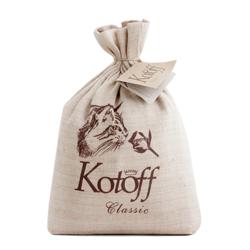 Kotoff Classic наполнитель комкующийся, 5 кг