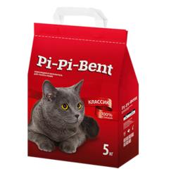 Pi-Pi-Bent Классик комкующийся наполнитель