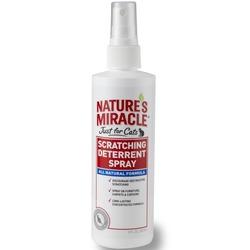 8in1 отпугивающий спрей против царапанья NM Scratching Deterrent Spray спрей 236 мл