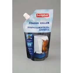 Beaphar BEAPHAR Odour Killer For Cats — дезодорант для кошачьих туалетов (в гранулах), 400 гр.