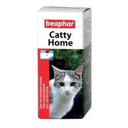 Beaphar средство Catty Home для приучения кошек к месту, 100 мл