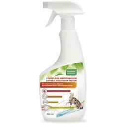 Pchelodar спрей для устранения кошачьих меток с отпугивающим эффектом, 500 мл., арт.63250