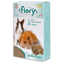Fiory гранулы для карликовых кроликов и морских свинок Pellettato , 850 гр.