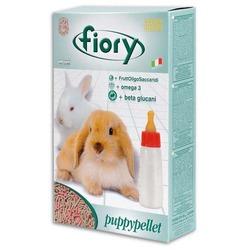 Fiory гранулы для крольчат Puppypellet, 850 гр.