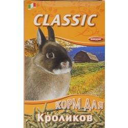 Fiory гранулы для кроликов Classic, 680 гр.