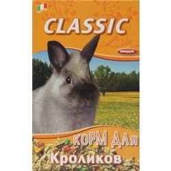 Fiory корм для кроликов Classic, 770 гр.