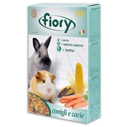 Fiory смесь для свинок и кроликов, 850 гр.