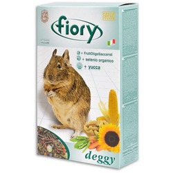 Fiory смесь для дегу Deggy , 800 гр.