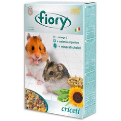 Fiory корм для хомяков Criceti